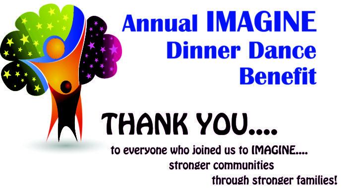 2016 Dinner Dance Thank You