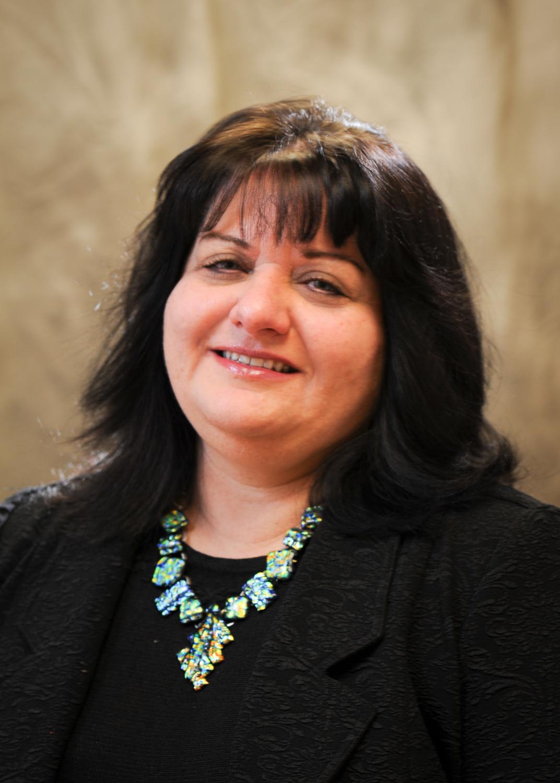 Alison Carroll, LCSW-R VP, Strategic Initiatives