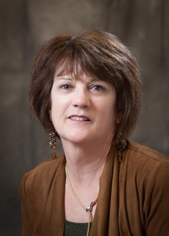 Cynthia J. Ott Chief Financial Officer