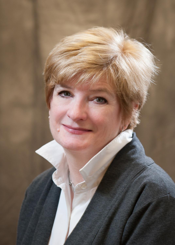 Debbie Levin Director of Development