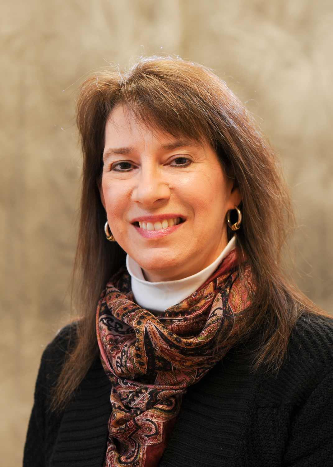 Jane Amsden, LCSW-R Program Director, Mental Health Counseling & Treatment Services