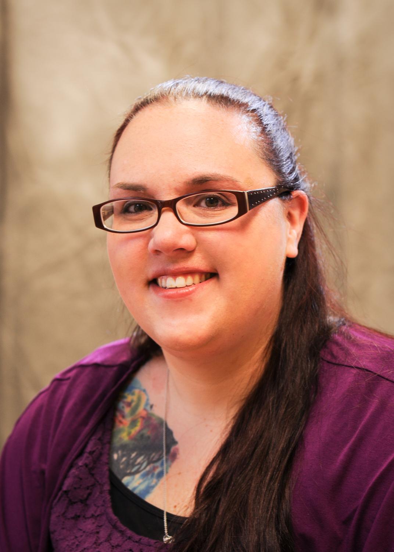Krista Zanfardino, LCSW Associate Vice President